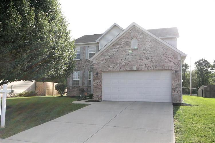 7835 Blue Jay Way Zionsville, IN 46077 | MLS 21666358 | photo 1