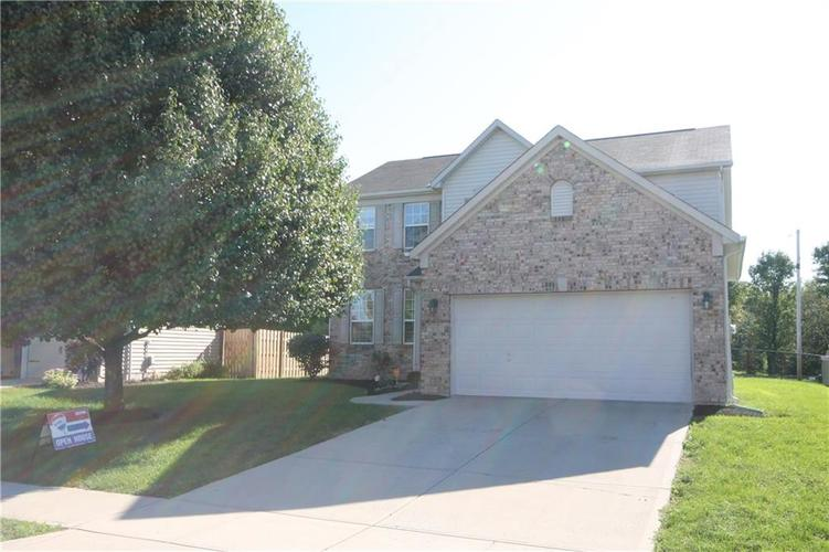 7835 Blue Jay Way Zionsville, IN 46077 | MLS 21666358 | photo 21