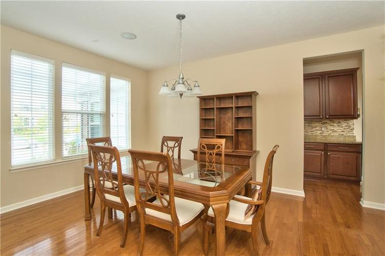 13071 Knights Way Fishers, IN 46037 | MLS 21666365 | photo 12