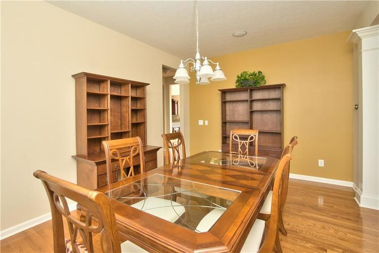 13071 Knights Way Fishers, IN 46037 | MLS 21666365 | photo 13