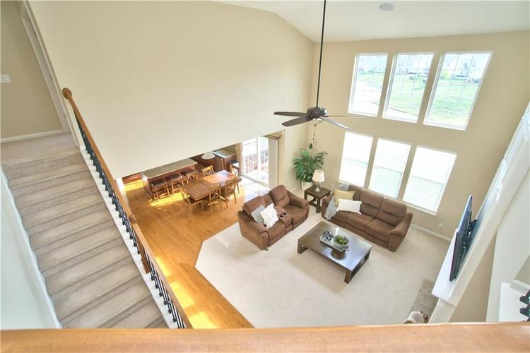 13071 Knights Way Fishers, IN 46037 | MLS 21666365 | photo 16
