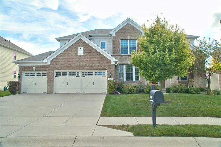 13071 Knights Way Fishers, IN 46037 | MLS 21666365 | photo 2