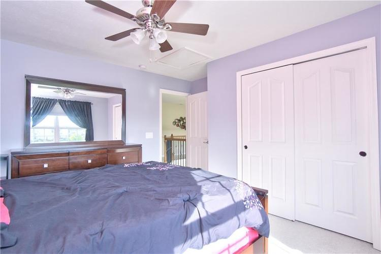 13071 Knights Way Fishers, IN 46037 | MLS 21666365 | photo 22