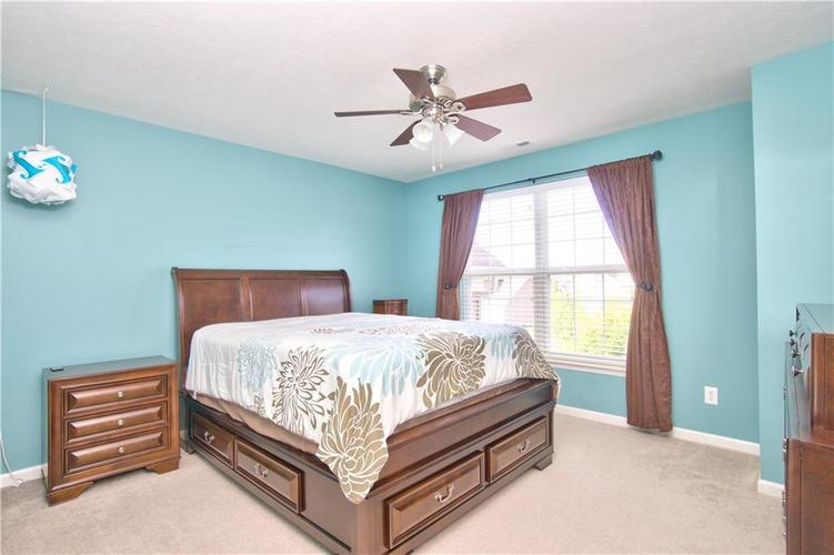 13071 Knights Way Fishers, IN 46037 | MLS 21666365 | photo 23