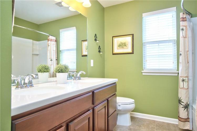 13071 Knights Way Fishers, IN 46037 | MLS 21666365 | photo 27