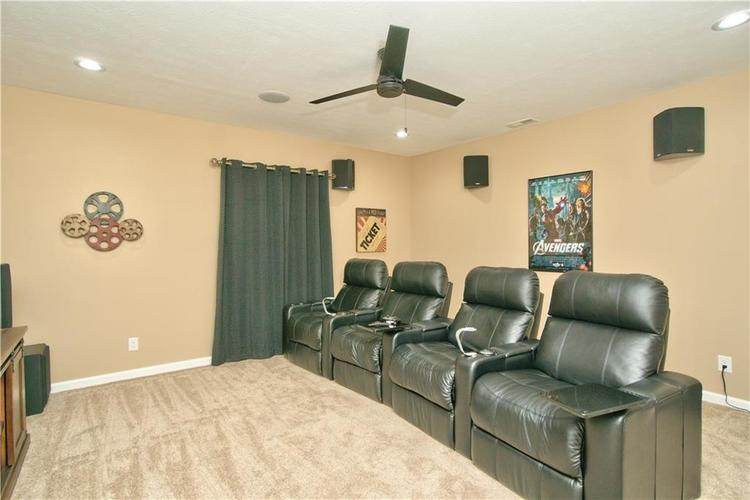 13071 Knights Way Fishers, IN 46037 | MLS 21666365 | photo 28