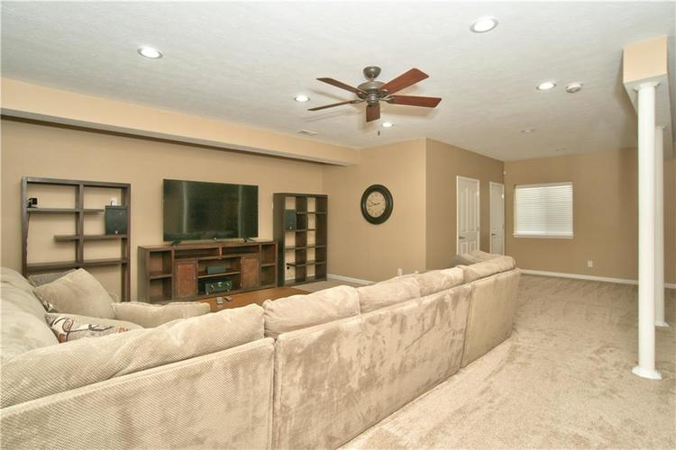 13071 Knights Way Fishers, IN 46037 | MLS 21666365 | photo 30