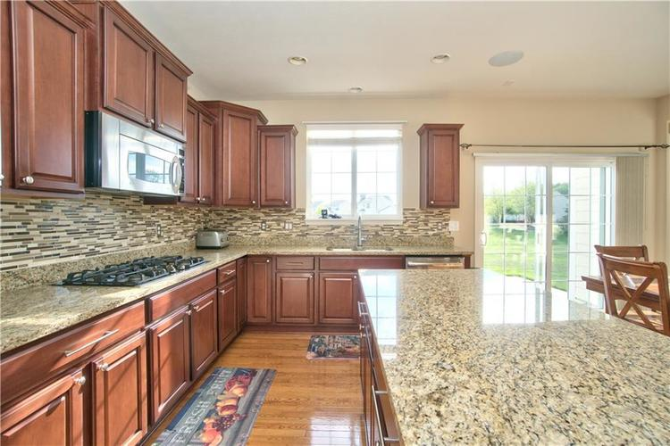 13071 Knights Way Fishers, IN 46037 | MLS 21666365 | photo 7