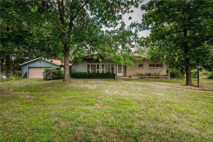 4559 S County Road 250 W Vallonia IN 47281 | MLS 21666403 | photo 1