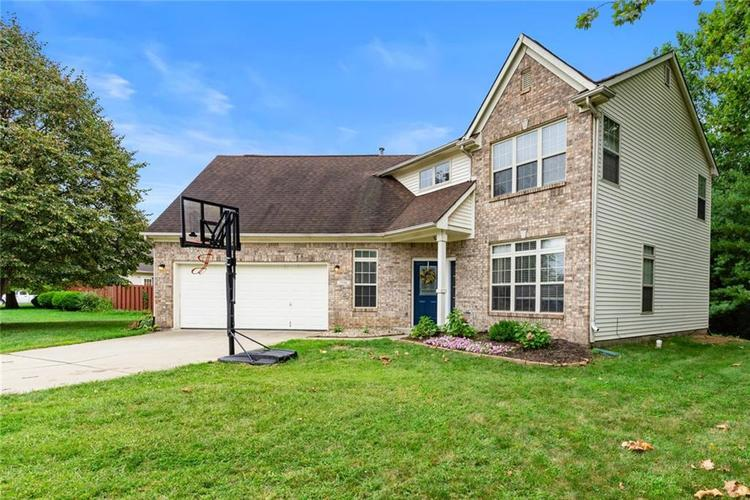 7734 Camfield Way Indianapolis IN 46236 | MLS 21666415 | photo 1