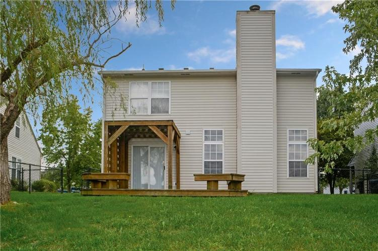 1326 Blue Grass Parkway Greenwood, IN 46143 | MLS 21666422 | photo 5