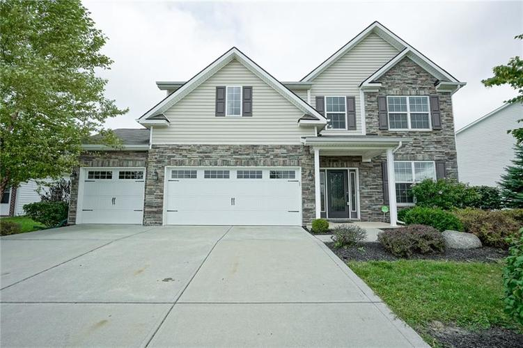 4144 Pearson Drive Westfield, IN 46062 | MLS 21666426 | photo 1