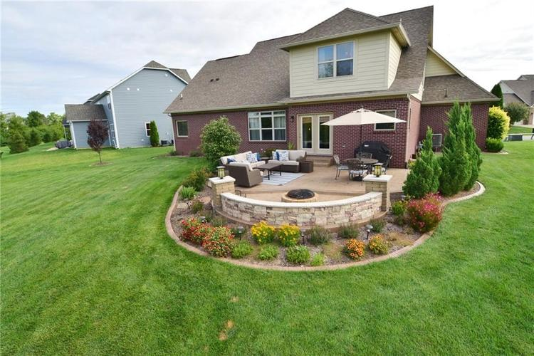 5708 Sunnyvalle Drive Bargersville, IN 46106 | MLS 21666445 | photo 44