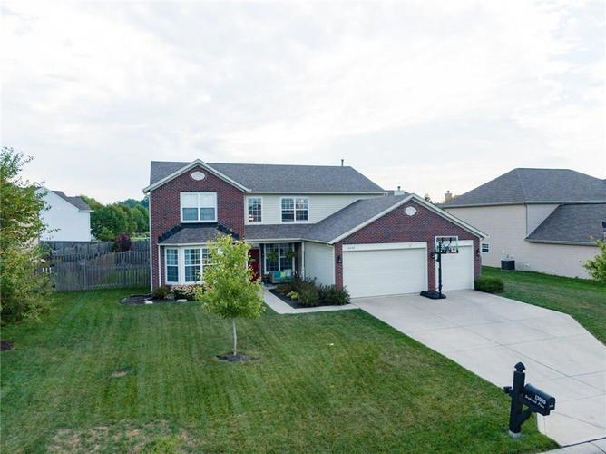 13069 BROOKWOOD Place Fishers, IN 46037 | MLS 21666455 | photo 1