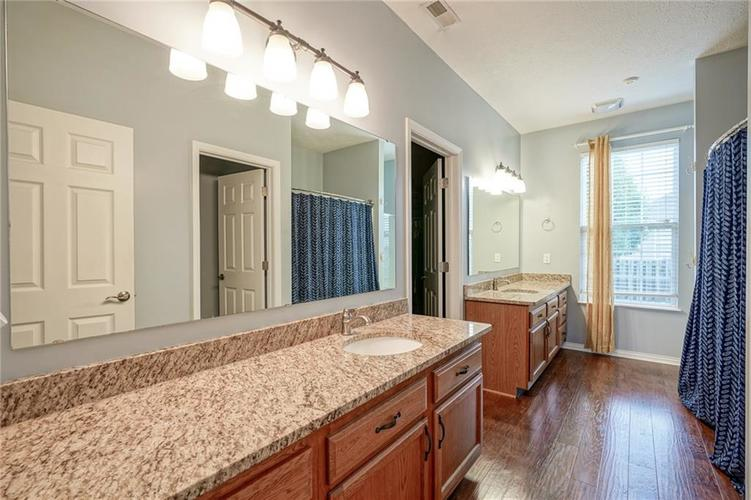 13069 BROOKWOOD Place Fishers, IN 46037 | MLS 21666455 | photo 22