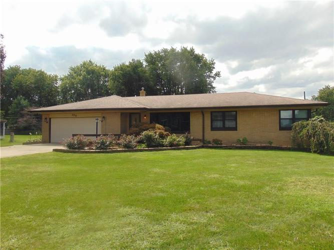 175 MAXWELL Road Indianapolis IN 46217 | MLS 21666487 | photo 1