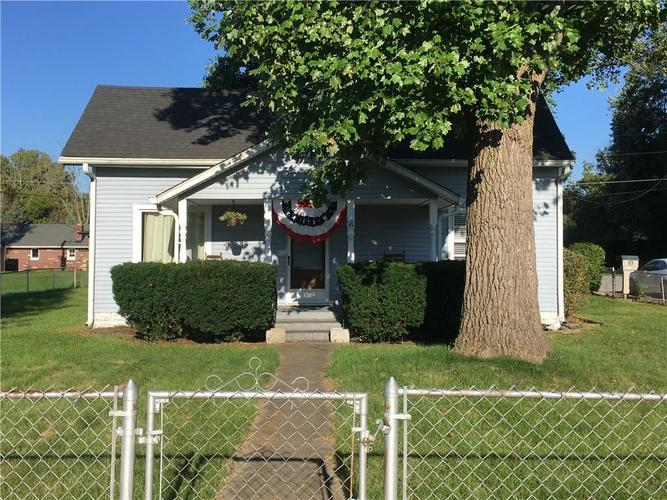 303 N VINE Street Plainfield, IN 46168 | MLS 21666488 | photo 1