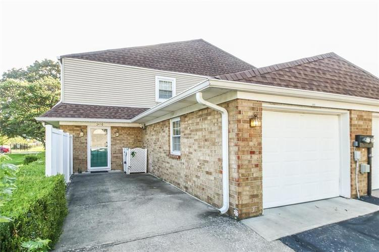 3410  Winchester Drive Indianapolis, IN 46227 | MLS 21666489