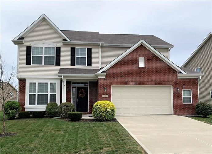 5129 MONTEVIDEO Drive Plainfield, IN 46168 | MLS 21666500 | photo 1