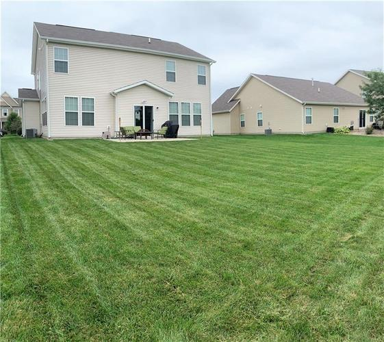 5129 MONTEVIDEO Drive Plainfield, IN 46168 | MLS 21666500 | photo 26