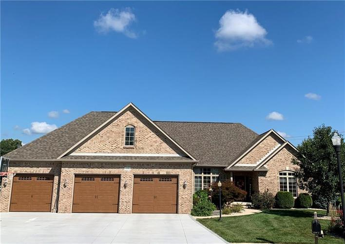 1630  Patriot Place Plainfield, IN 46168 | MLS 21666516