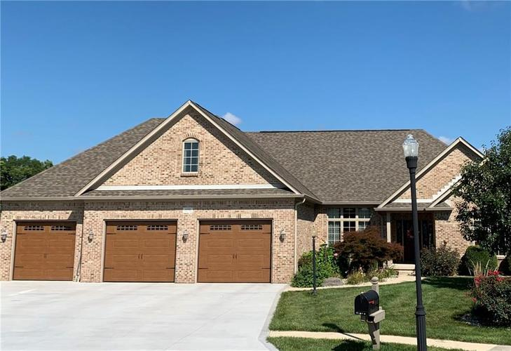 1630 Patriot Place Plainfield, IN 46168 | MLS 21666516 | photo 2