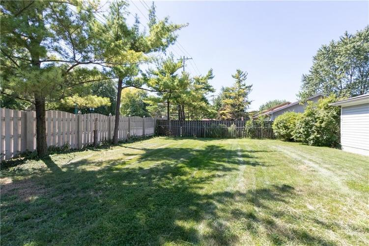 7609 Madden Drive Fishers, IN 46038   MLS 21666543   photo 19