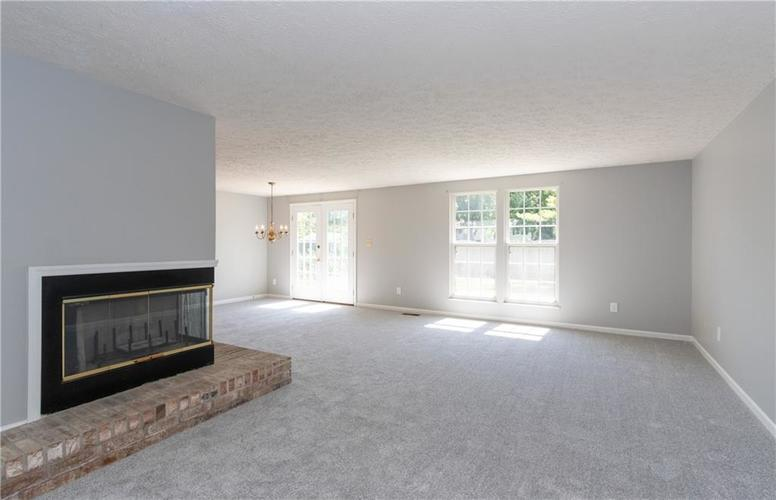 7609 Madden Drive Fishers, IN 46038   MLS 21666543   photo 4