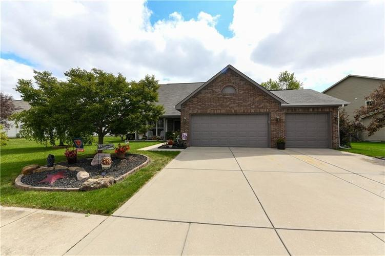 16979  Southall Drive Westfield, IN 46074 | MLS 21666551