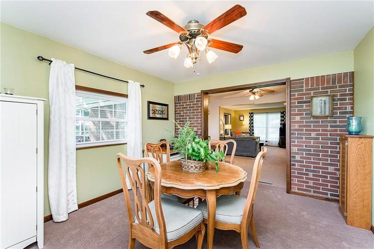 11 Park Forest South Drive Franklin, IN 46131 | MLS 21666572 | photo 17