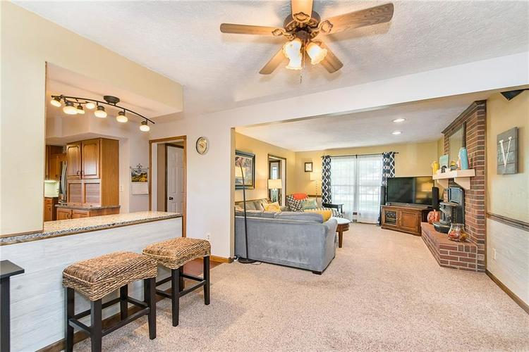 11 Park Forest South Drive Franklin, IN 46131 | MLS 21666572 | photo 18