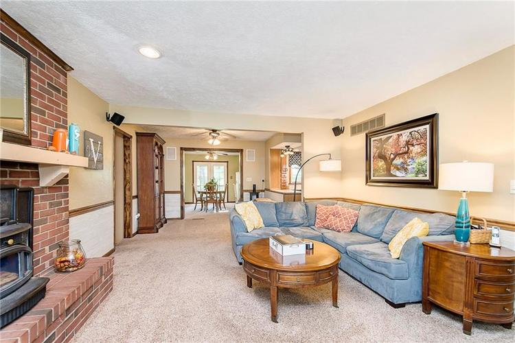 11 Park Forest South Drive Franklin, IN 46131 | MLS 21666572 | photo 20