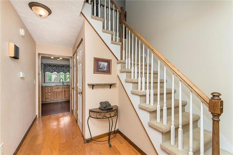 11 Park Forest South Drive Franklin, IN 46131 | MLS 21666572 | photo 4