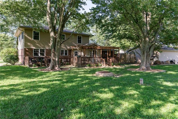 11 Park Forest South Drive Franklin, IN 46131 | MLS 21666572 | photo 41
