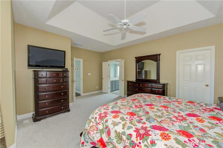 4309 WORCHESTER Court Carmel, IN 46033 | MLS 21666580 | photo 27