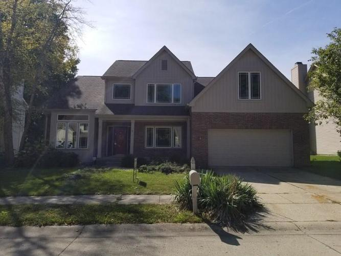 3623 SOMMERSWORTH Lane Indianapolis, IN 46228   MLS 21666608   photo 1