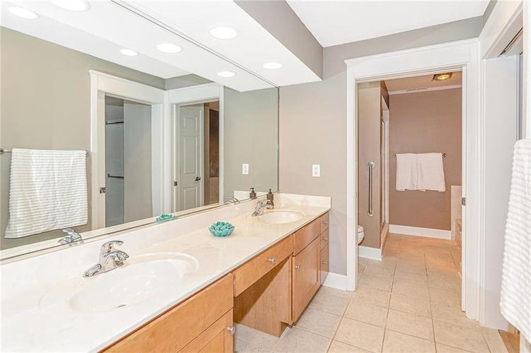 8650 Jaffa Court W #27 Indianapolis, IN 46260   MLS 21666634   photo 16