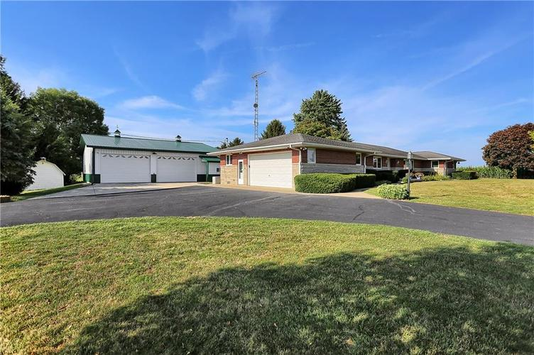 3929 E State Road 38  Frankfort, IN 46041 | MLS 21666641