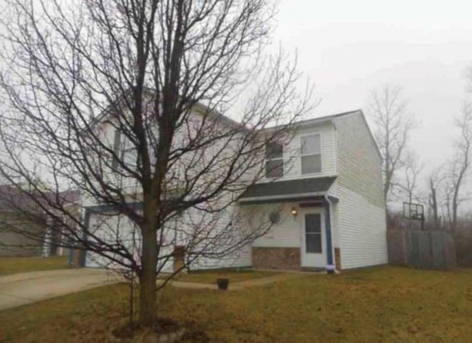 1754 Blackmore Drive Indianapolis, IN 46231 | MLS 21666673 | photo 1