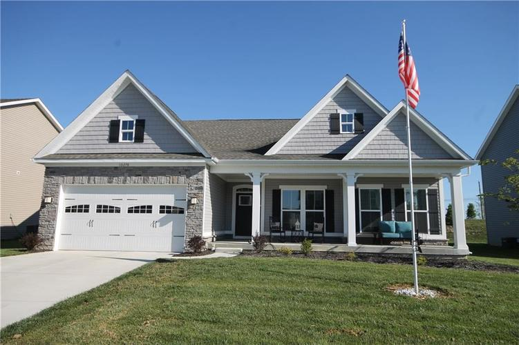 10278 Legacy Drive Brownsburg, IN 46112 | MLS 21666680 | photo 1