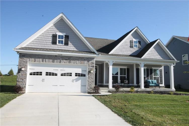 10278 Legacy Drive Brownsburg, IN 46112 | MLS 21666680 | photo 2