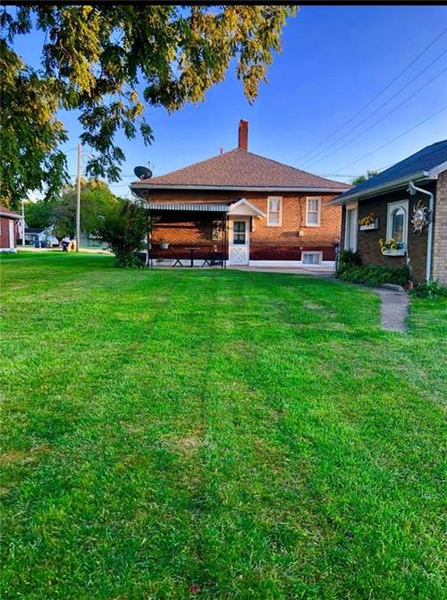 2308 MOUNDS Road Anderson, IN 46016   MLS 21666704   photo 8