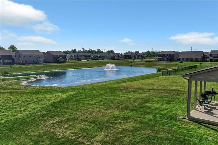 9833 Tampico Chase Fishers, IN 46040   MLS 21666713   photo 44
