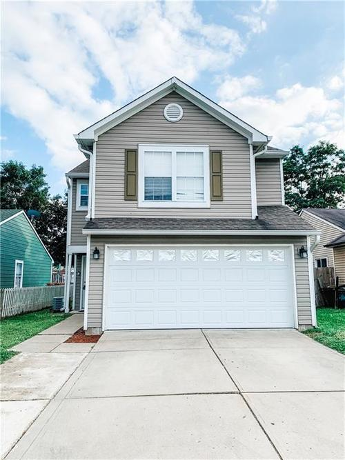 2007  Werges Avenue Indianapolis, IN 46237 | MLS 21666716