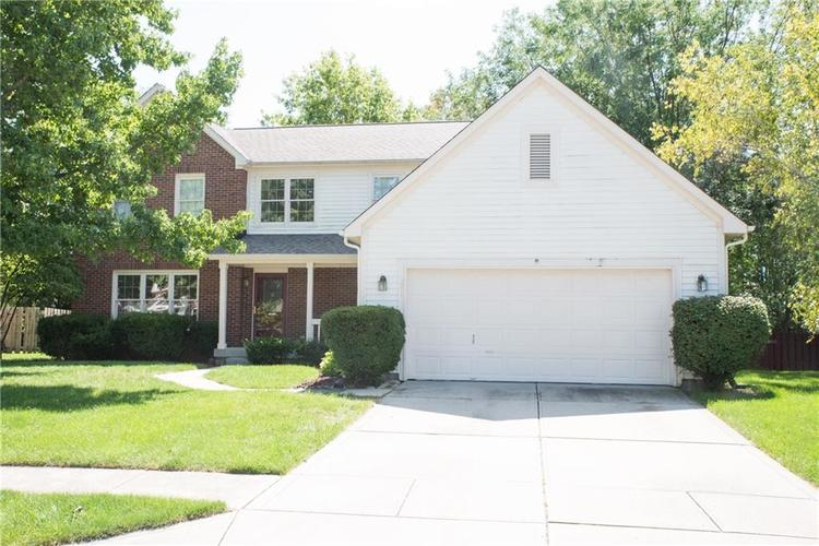 291 POKAGON Drive Carmel, IN 46032 | MLS 21666729 | photo 1