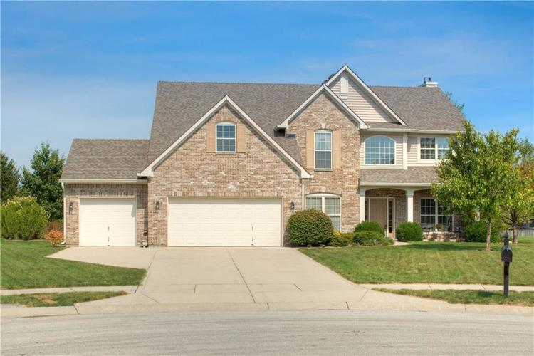 13355  Freenza Court Carmel, IN 46074 | MLS 21666739