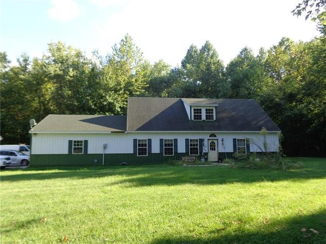 7588 W County Road 725  Reelsville, IN 46171 | MLS 21666740