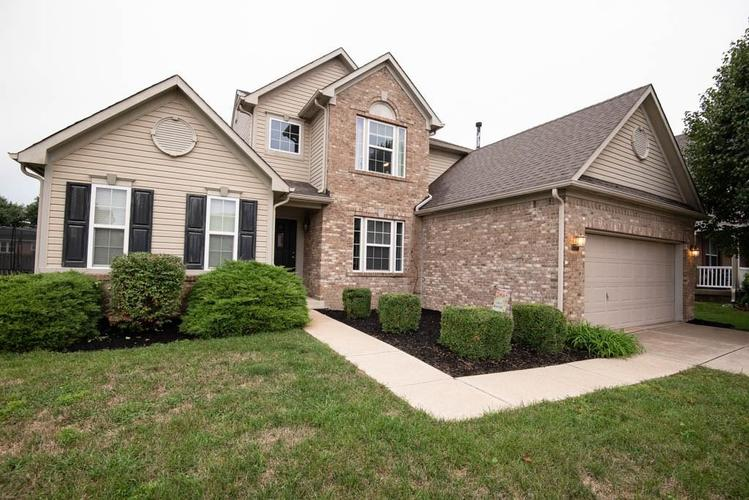 2324  COLE WOOD Court Indianapolis, IN 46239 | MLS 21666776