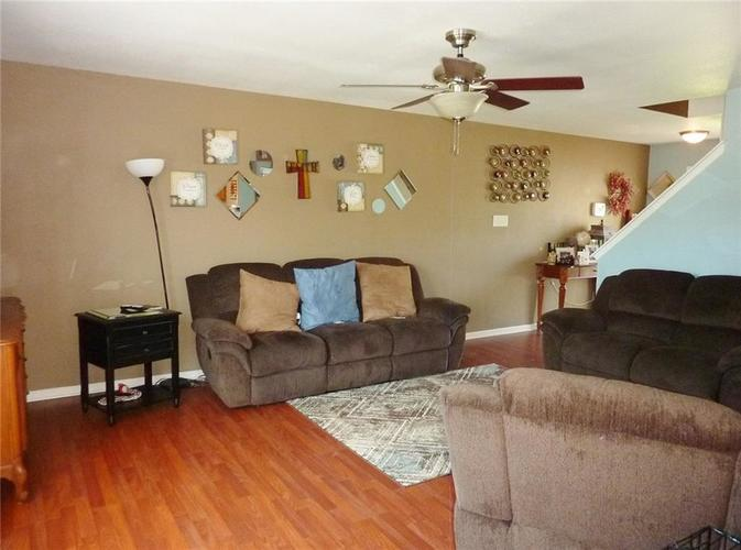 7916 PUCKETT Lane Camby, IN 46113 | MLS 21666786 | photo 2