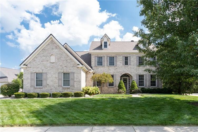 7961  Whiting Bay Drive Brownsburg, IN 46112 | MLS 21666821